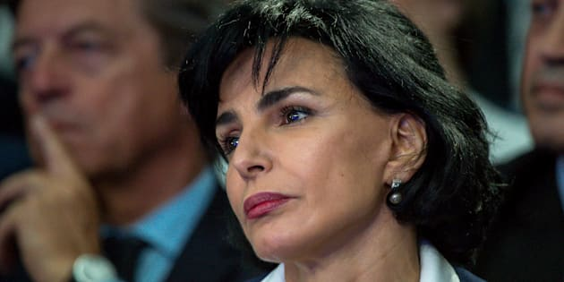 La proposition radicale de Rachida Dati — Jihadistes français