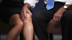 Le harcèlement sexuel est désigné «Nouvelle de l'année» par les médias