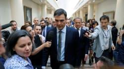 Sánchez descarta la reforma de la financiación autonómica en esta