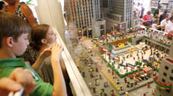 Les Lego qu'il ne faut pas laisser entre les mains des