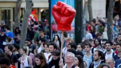 BLOG - Les femmes, les personnes LGBTI, les ouvriers, les employés, les migrants partagent un même