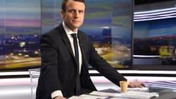 BLOG - Les vraies intentions de Macron derrière son choix du JT de 13h de Jean-Pierre