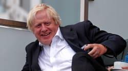 Un député ayant servi en Afghanistan remet à sa place Boris Johnson après sa comparaison