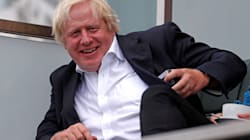 Boris Johnson dice que el plan de May para el Brexit es como