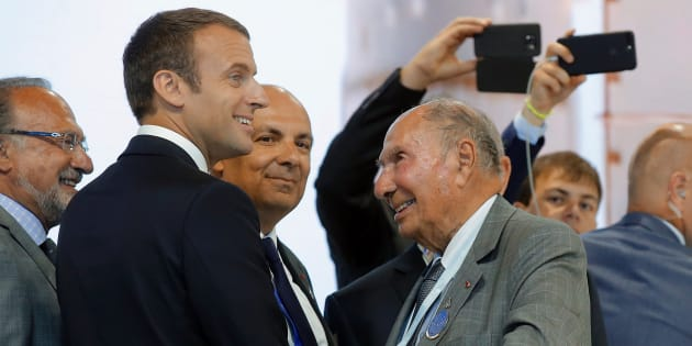 Mort de Serge Dassault, figure politique de droite mais avant tout soucieuse de ses intérêts