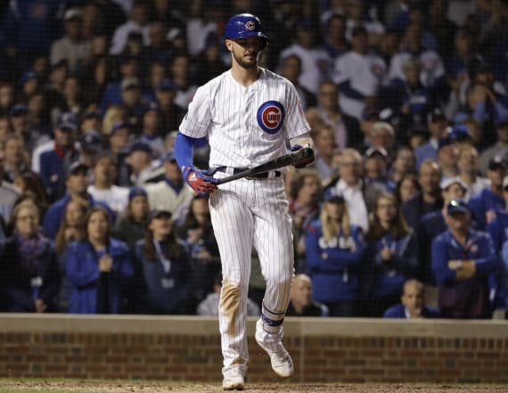 MLB star rips Cubs' Bryant for dissing St. Louis