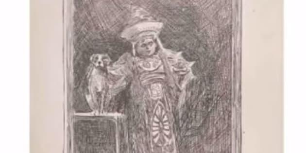 Un livre publié en 1893 affole les internautes qui y voient d'étranges ressemblances avec la famille Trump