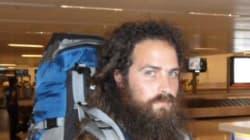 Un voyageur français de 32 ans porté disparu en