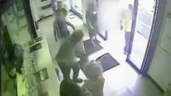 Un edil del PP de Galapagar es agredido por el dueño de un restaurante
