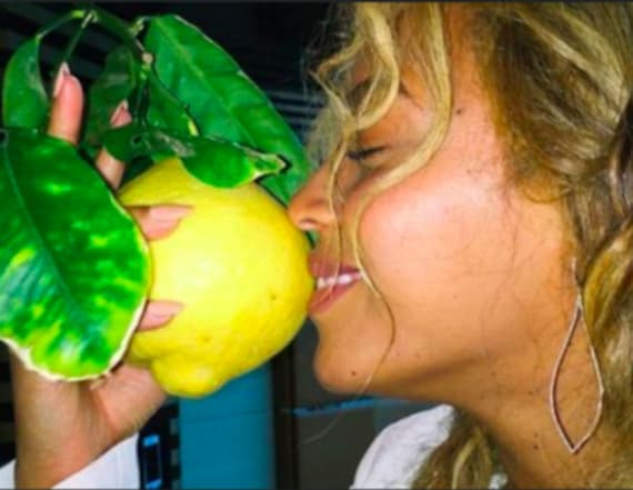 Beyoncé surprises fans on 'Lemonade' anniversary