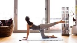 'Yogahoholics' Is The New Online Platform Making Yoga At Home