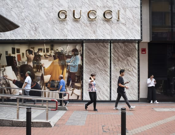 Country to account for half of luxury sales by 2025