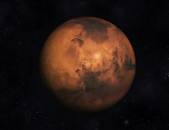 Mars to make closest approach to Earth in 15 years