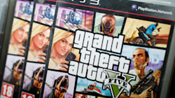 GTA 5 est plus rentable que n'importe quel jeu vidéo, film ou