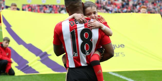 Mort de Bradley Lowery: le jeune fan de Sunderland dont la maladie avait ému le Royaume-Uni, s'est éteint