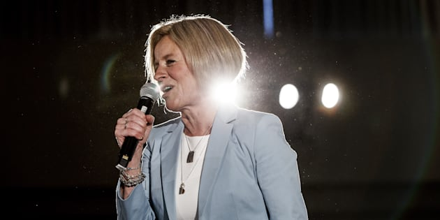 Alberta Election 2019: Rachel Notley Calls Provincial Vote For April 16