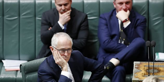 HuffPost Australia understands the option to recall parliament just days before Christmas is now being seriously canvassed by Prime Minister Malcolm Turnbull.