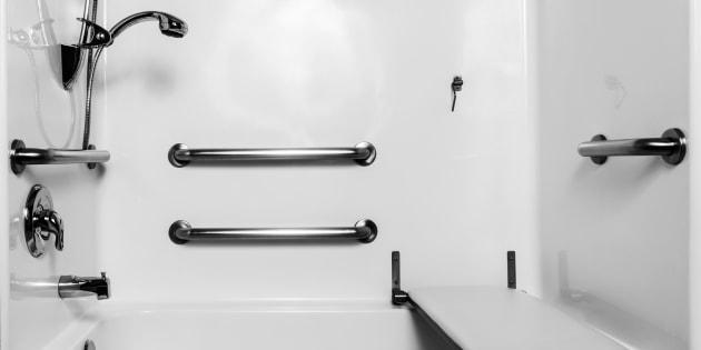 La incongruencia en el diseño de los baños para minusválidos de ... a47dde5803df