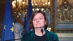 Nathalie Loiseau assure qu'elle n'avait