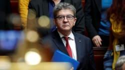 Drouet nie avoir voté Le Pen, Mélenchon demande des
