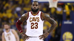 LeBron James' Advice To Celebrities: Social Media Is 'Really Bad For