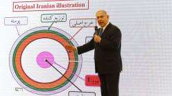 Netanyahu dit avoir des