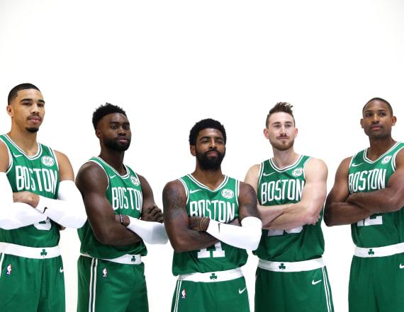 Power ranking every NBA team ahead of training camp