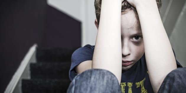 (Image d'illustration): La Russie vote la dépénalisation des violences domestiques