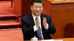 China's Parliament Votes To Abolish Presidential Term