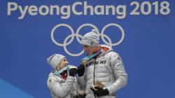 Un Français champion olympique... pour