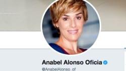 La polémica respuesta de Anabel Alonso tras lo ocurrido con un actor de