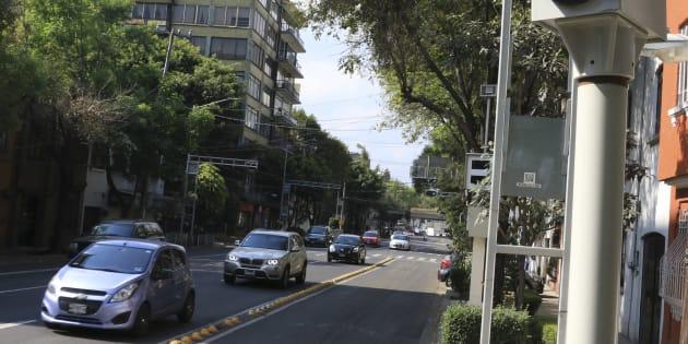 Gobierno de CDMX anuncia descuentos en multas de reglamento de tránsito