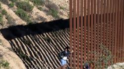 Muro fronterizo no será de concreto, revela John
