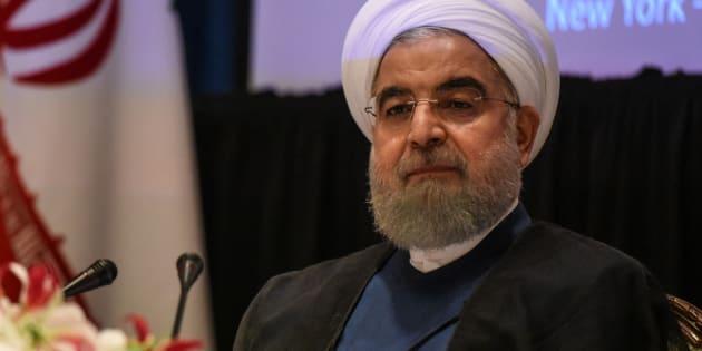 À la suite de la réélection de Hassan Rohani à la Présidence de la Républiqus islamique, le cheikh Tamim Ben Hamad Al Thani a immédiatement présenté un message de félicitations, message invitant à une plus grande coopération entre Téhéran et Doha.