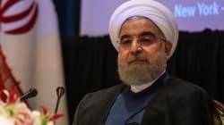 BLOGUE L'Iran dans les coulisses de la crise du
