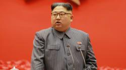 Kim Jong-Un reçoit des félicitations de