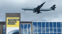 Allarme rientrato a Francoforte: riaperto il terminal