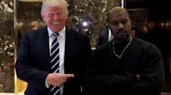 Kanye West Is Building Up A Republican Fan
