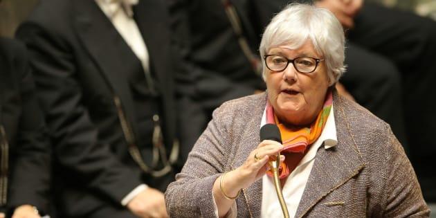 """Jacqueline Gourault, Madame Corse du gouvernement, gaffe en parlant de """"prisonniers politiques"""""""