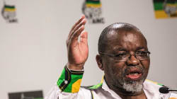 Gwede Mantashe: MPs Who Don't Like Our Decision To Keep Zuma Can Take A