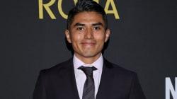 Actor de 'Roma' teme perderse los Oscar tras negarle la visa de Estados