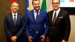 Salvini ci porta sul barcone sovranista (di A.