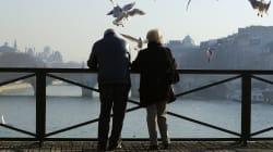Hamon a une idée originale pour améliorer la retraite des couples, voici qui en profiterait le