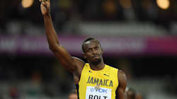 Usain Bolt Beaten By Justin Gatlin In Swansong 100m