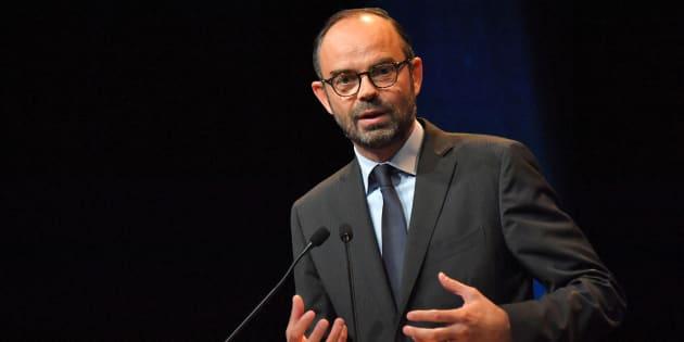 Edouard Philippe annonce un geste fiscal pour 300 000 retraités