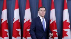 BLOGUE Réforme fiscale de Morneau:stratégie ou