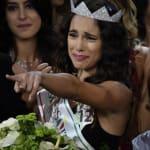 Spuntano le foto di Miss Italia nuda: Carlotta Maggiorana rischia il