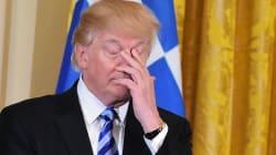 Camouflet pour Trump qui retire son emblématique réforme de l'Obamacare faute de majorité au