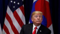 Donald Trump juge Kim Jong Un