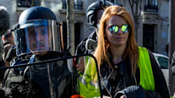 Ingrid Levavasseur ne participera plus aux manifestations des gilets